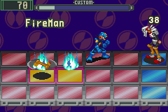 Megaman Battle Network - Get ready to die.... - User Screenshot